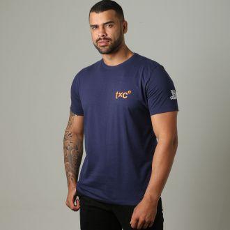 Camiseta Masculina TXC 1663