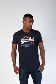 Camiseta Masculina TXC 1695