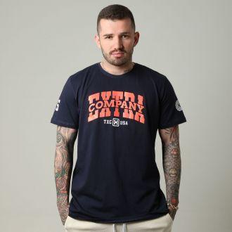 Camiseta Masculina TXC 1699