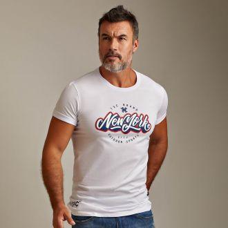 Camiseta Masculina TXC 1741