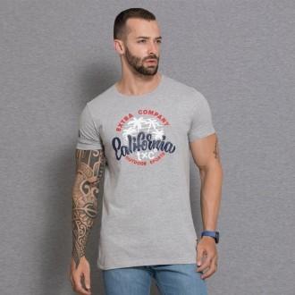Camiseta Masculina TXC 1742