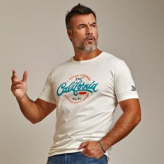 Camiseta Masculina TXC 1755