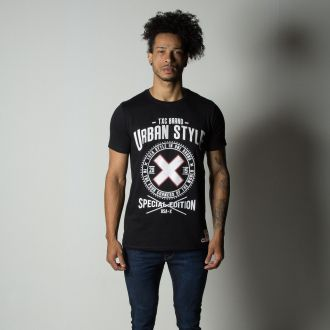 Camiseta Masculina TXC 1840