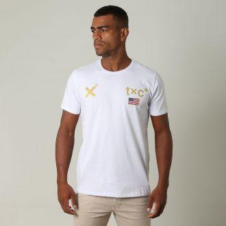 Camiseta Masculina TXC 1849