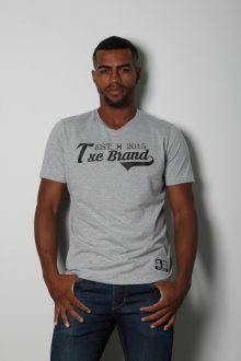 Camiseta Masculina TXC 1884