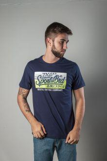 Camiseta Masculina TXC 19006