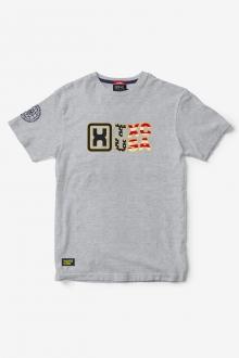 Camiseta Masculina TXC 19007