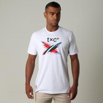 Camiseta Masculina TXC 1900