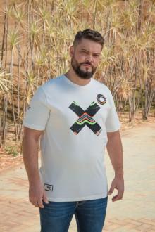 Camiseta Masculina TXC 19025