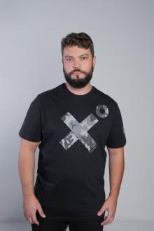 Camiseta Masculina TXC 19028
