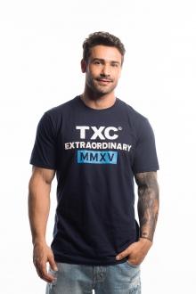 Camiseta Masculina TXC 19109