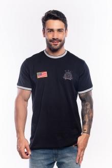 Camiseta Masculina TXC 19147