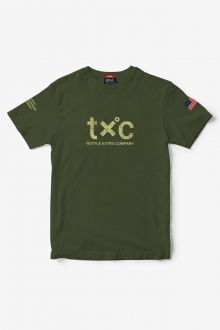 Camiseta Masculina TXC 19214