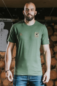 Camiseta Masculina TXC 19270