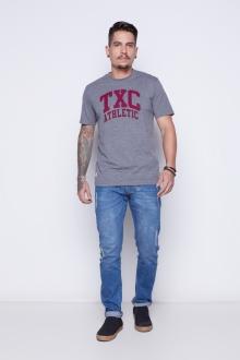 Camiseta Masculina TXC 19332