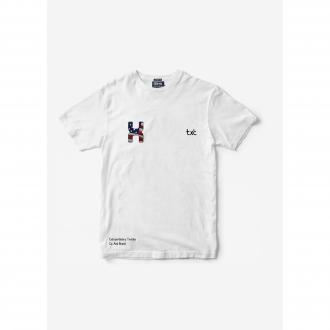 Camiseta Masculina TXC 19408