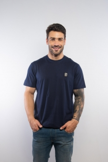 Camiseta Masculina TXC 19447