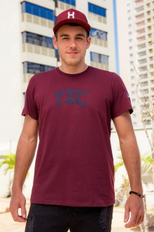 Camiseta Masculina TXC 19551