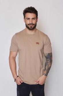 Camiseta Masculina TXC 19557