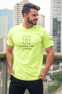 Camiseta Masculina TXC 1986