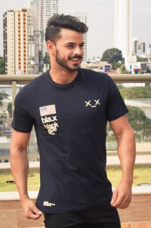 Camiseta Masculina TXC 1990