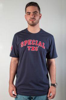 Camiseta Masculina TXC 1999