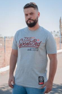 Camiseta Masculina TXC 2022