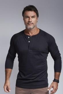 Camiseta Masculina TXC 2035