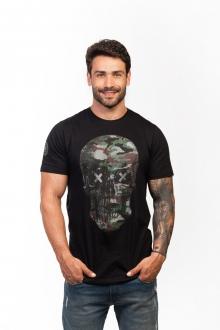 Camiseta Masculina TXC 2049