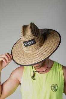 Chapéu de Palha TXC HAT X-BEACH