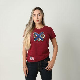 Camiseta Feminina TXC 4427
