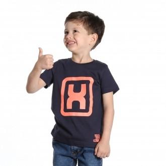 Camiseta infantil TXC 14044I