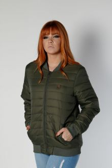 Jaqueta Puffer Feminina TXC 7067