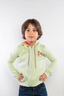 Moletom Infantil TXC 13010