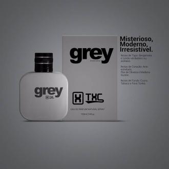 Perfume TXC GREY EDP 100ML PF002