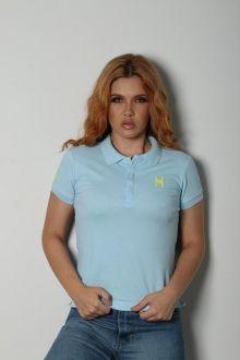 Polo Feminina TXC 27022
