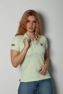 Polo Feminina TXC 27032