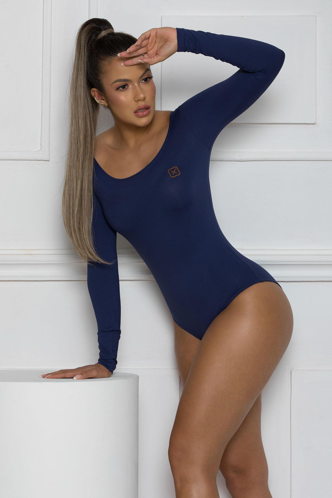 Body Feminino TXC 4743