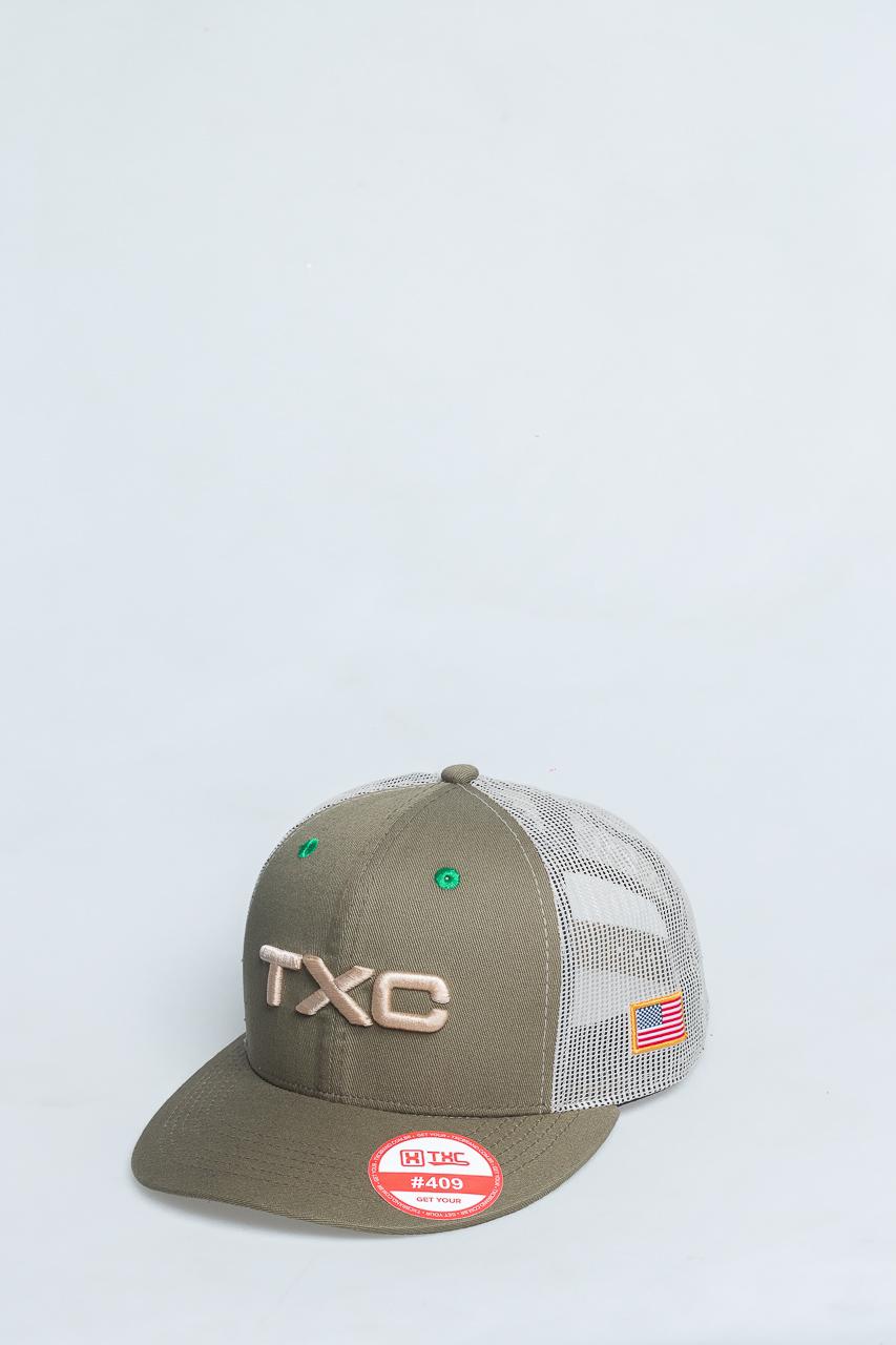 Boné TXC 1111C