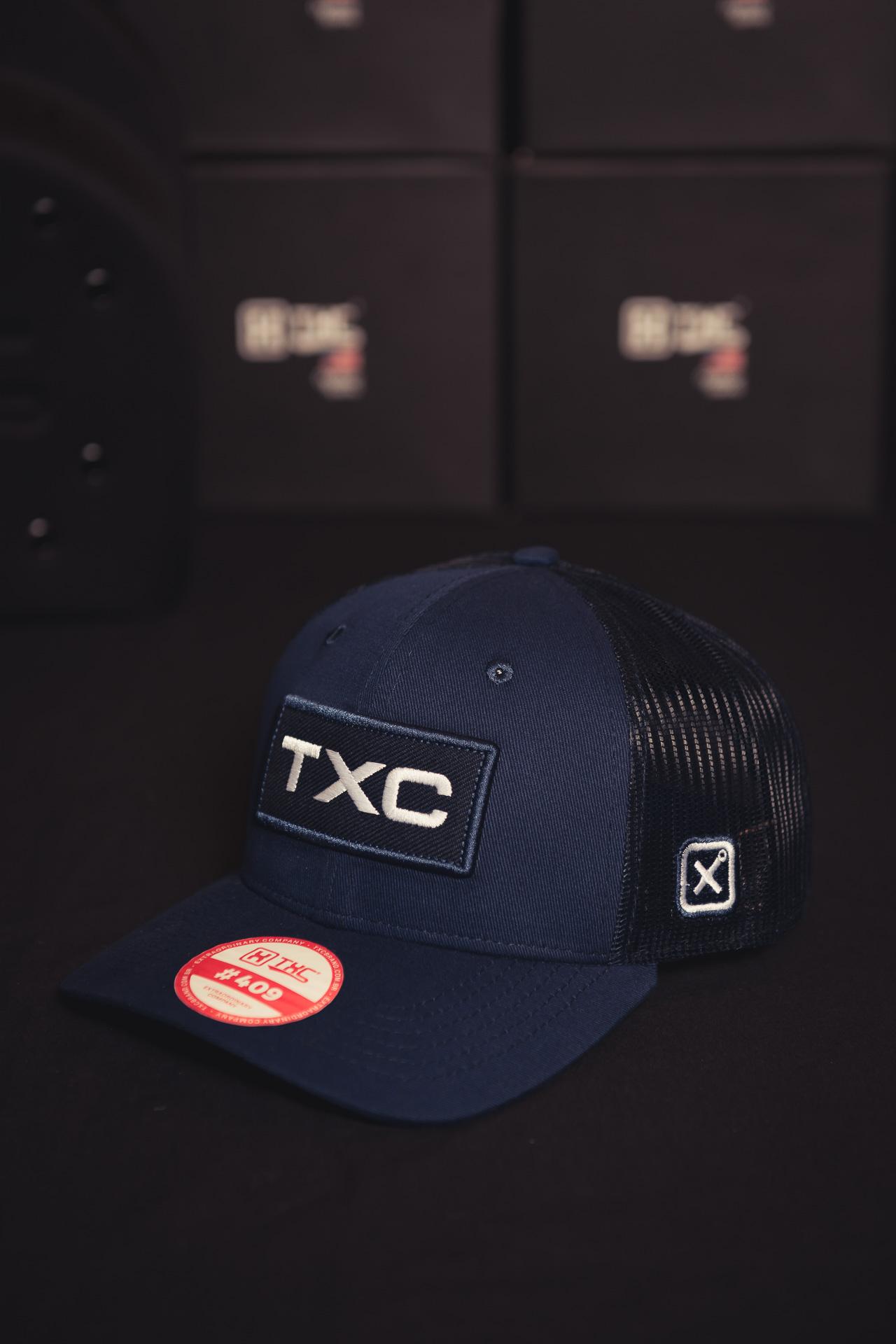 Boné TXC 11192C