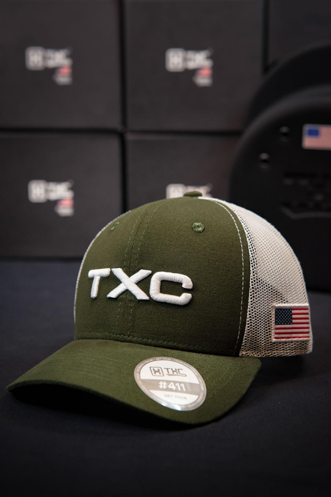 Boné TXC 11260C