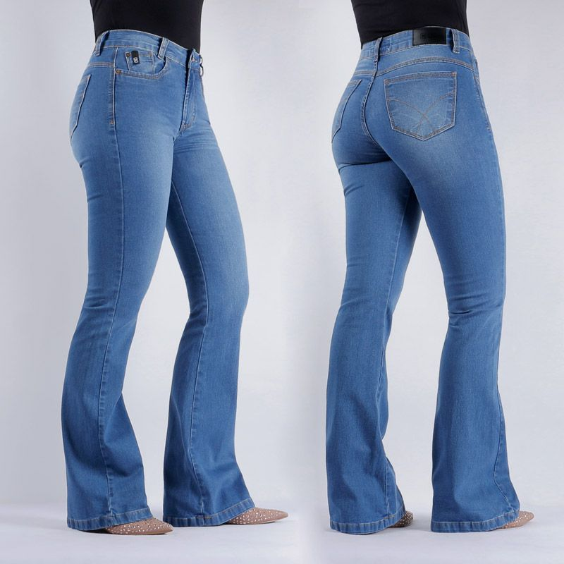 Calça Jeans TXC Feminina 21003
