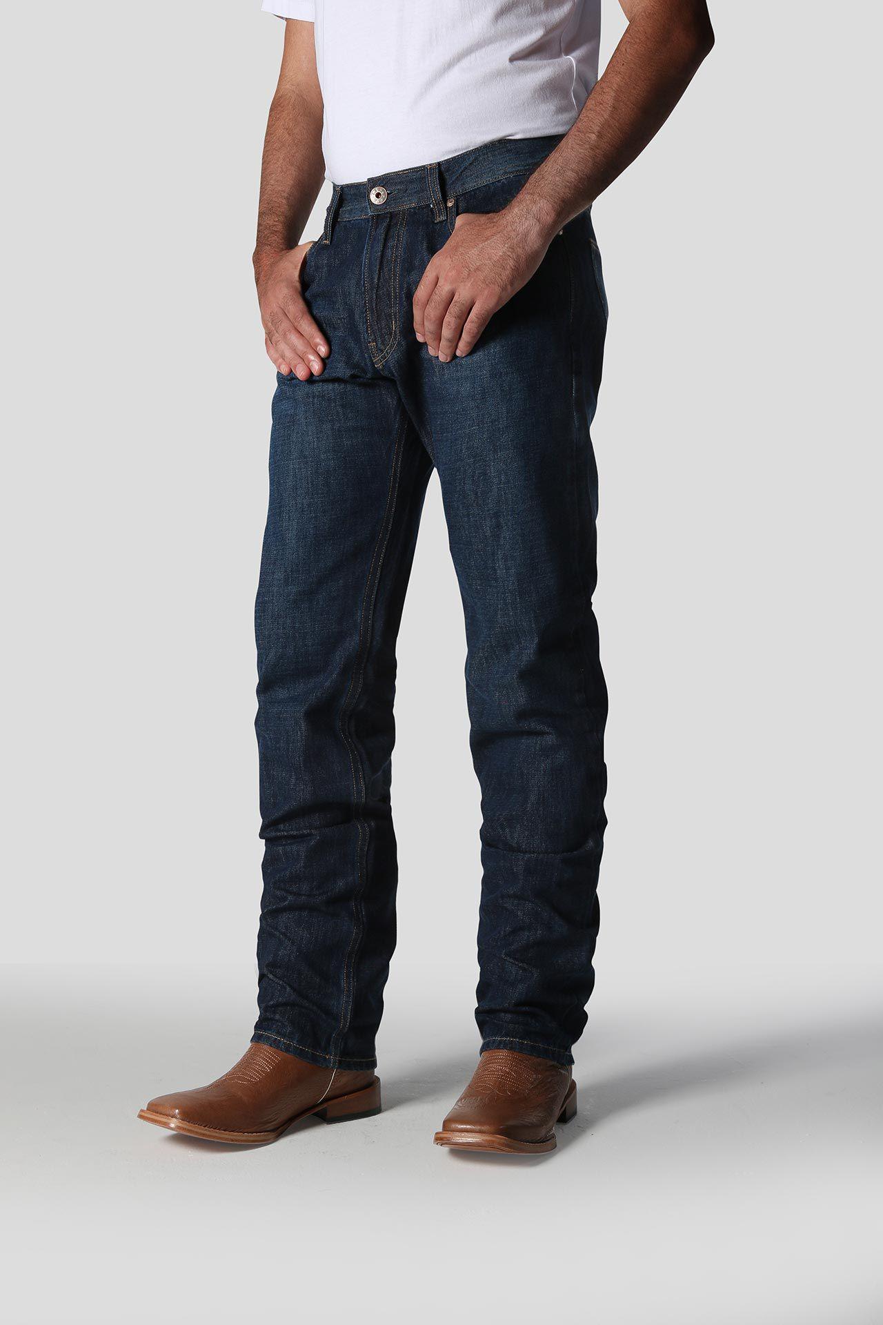 Calça Jeans TXC Masculina X1 BLACK