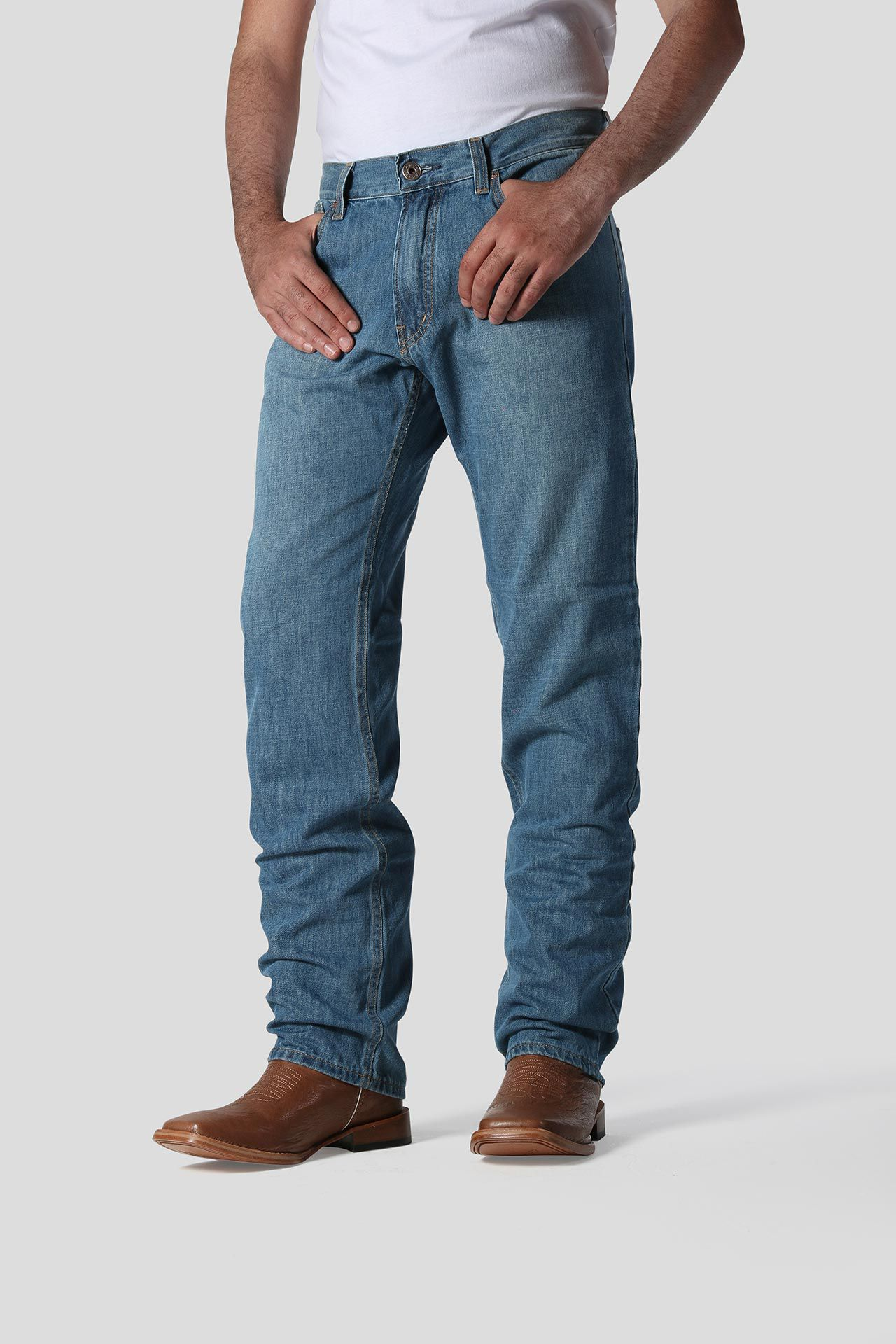 Calça Jeans TXC Masculina X1 LIGHT