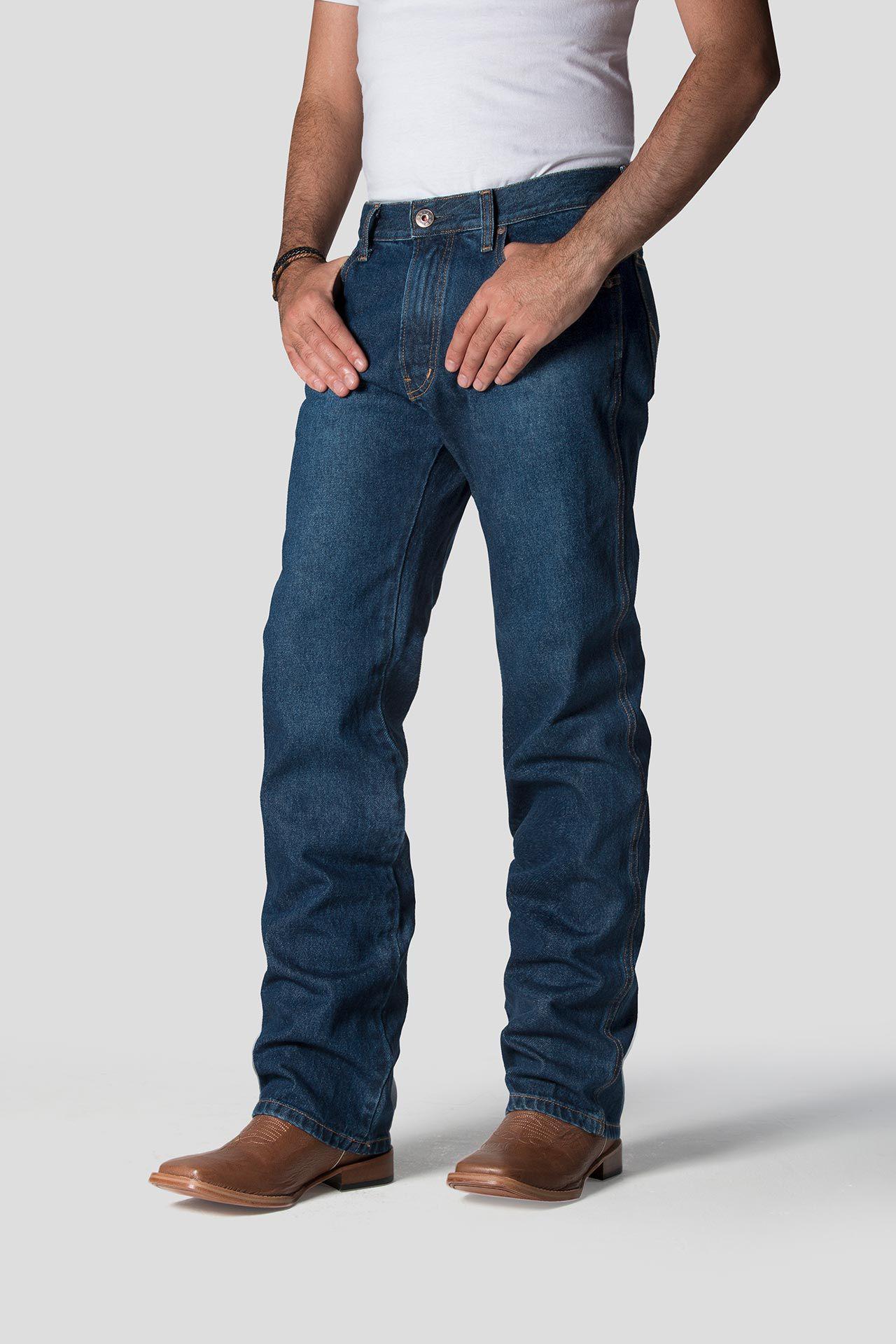 Calça Jeans TXC Masculina X2 BLACK