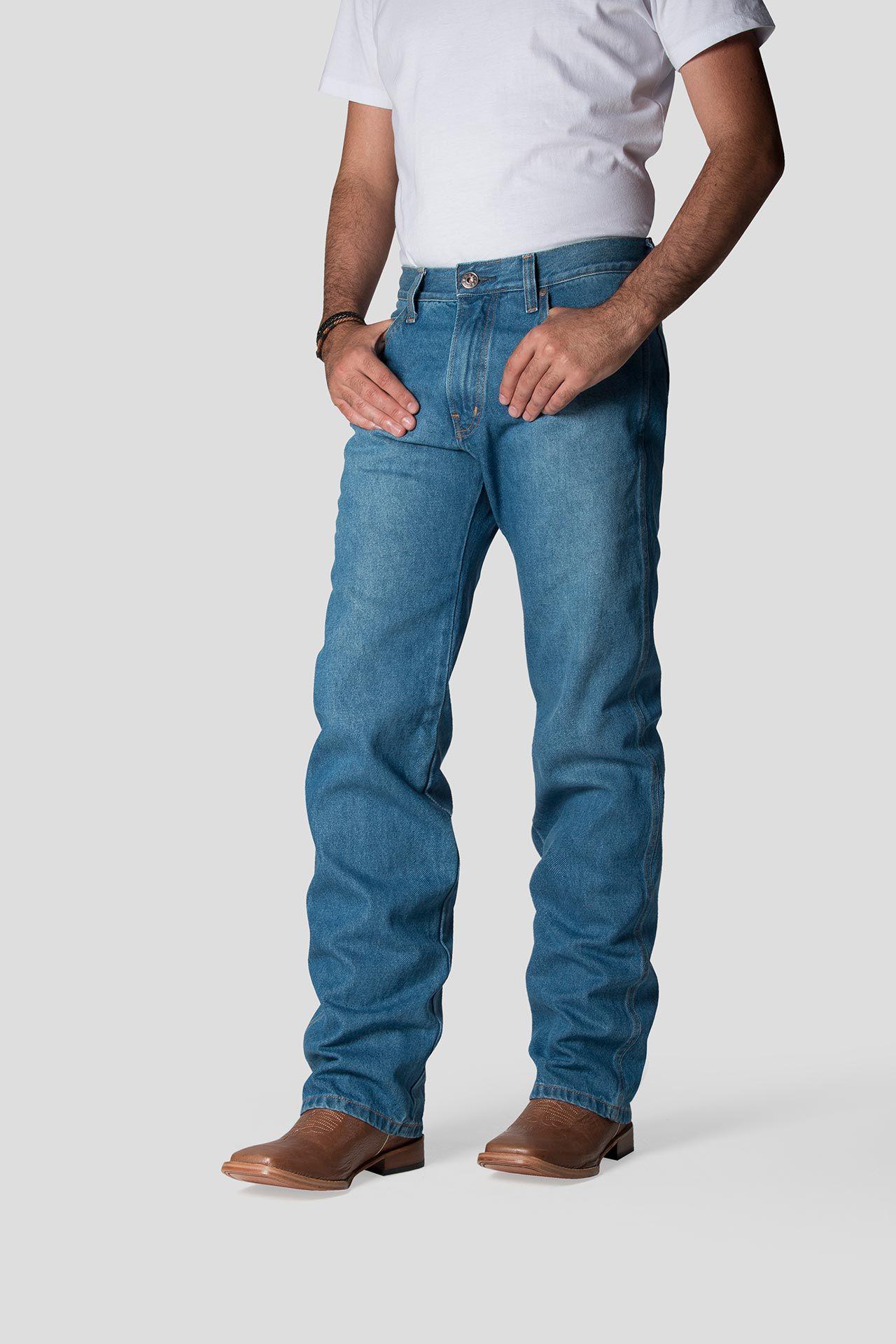 Calça Jeans TXC Masculina X2 LIGHT