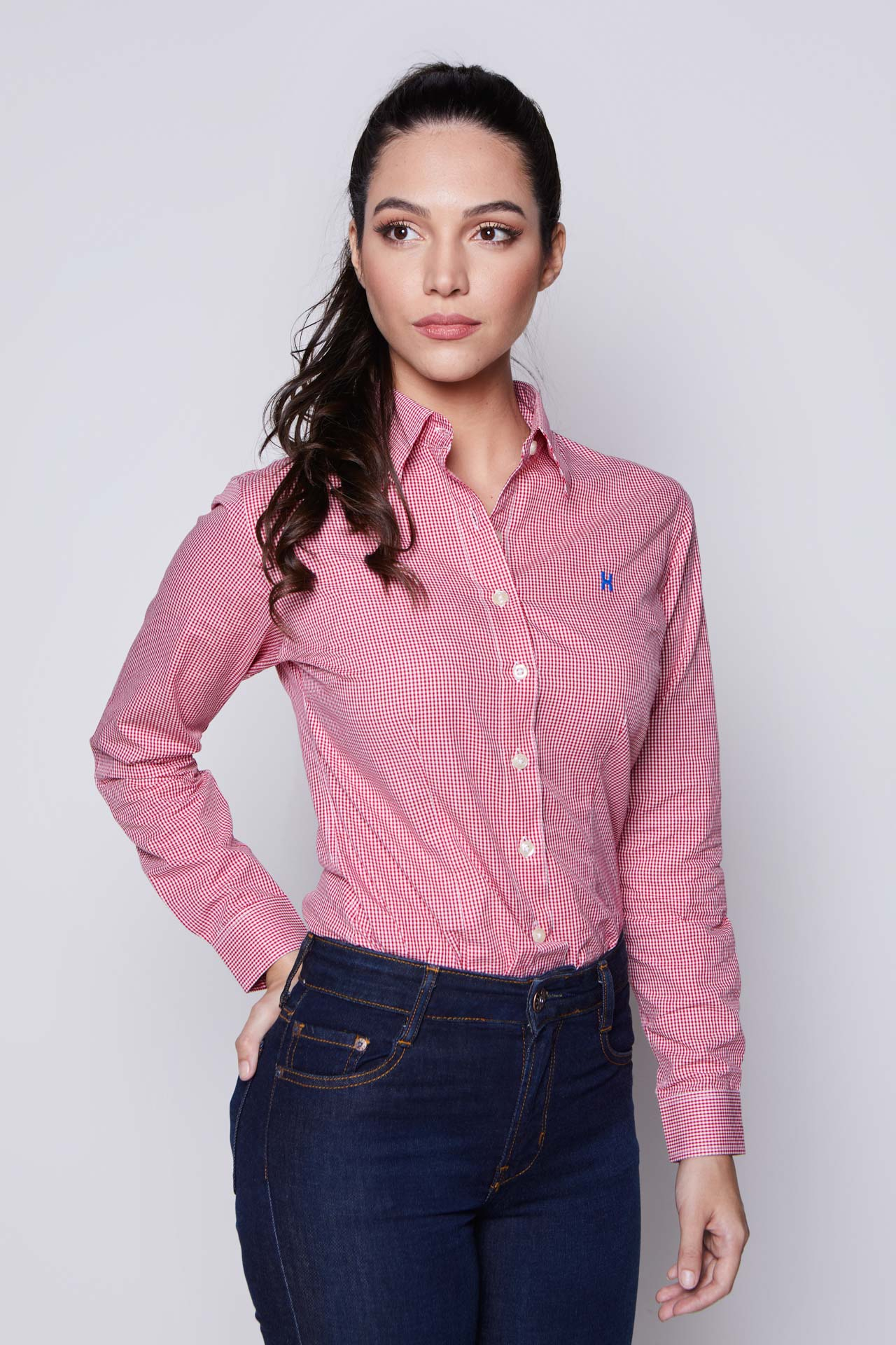 Camisa Feminina TXC 12053