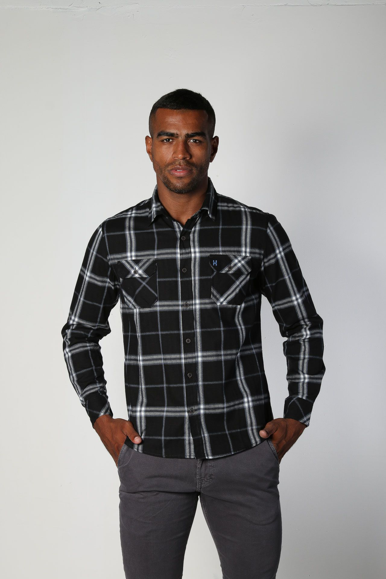 Camisa Masculina TXC 2203