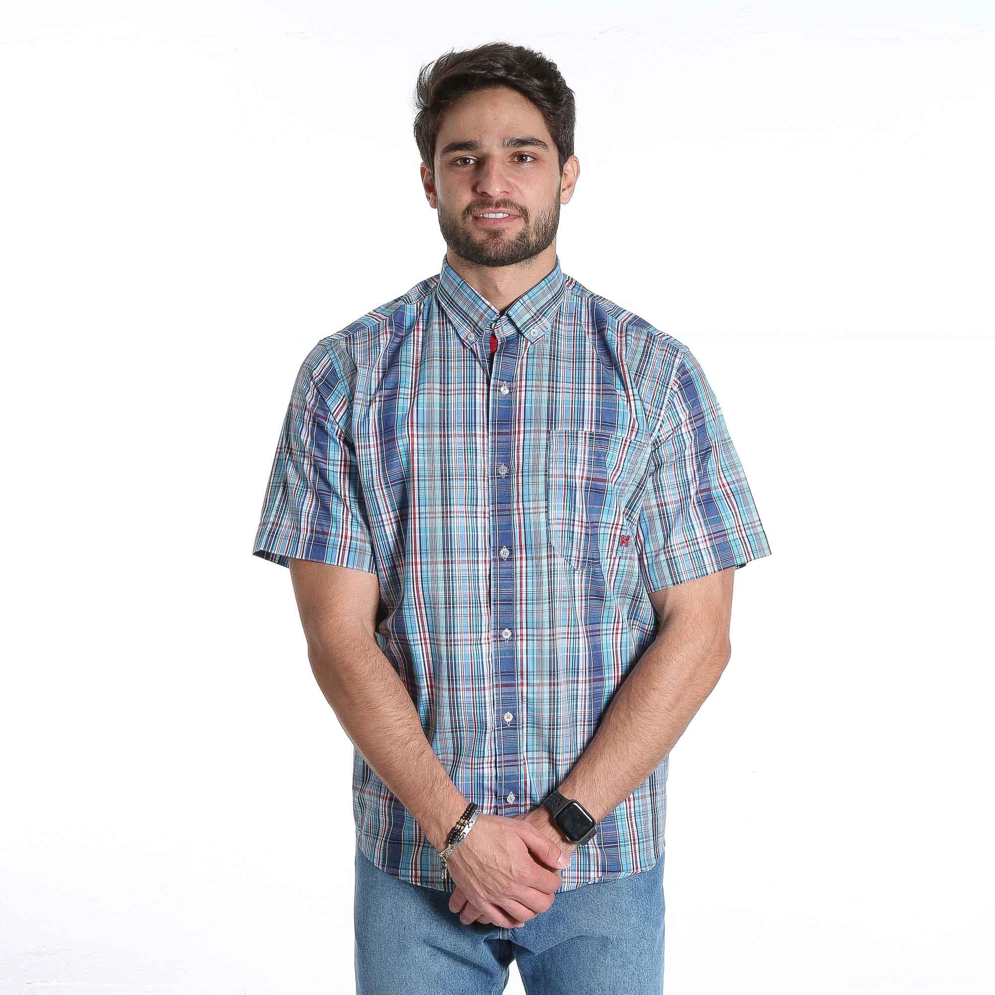 Camisa Masculina TXC 2207