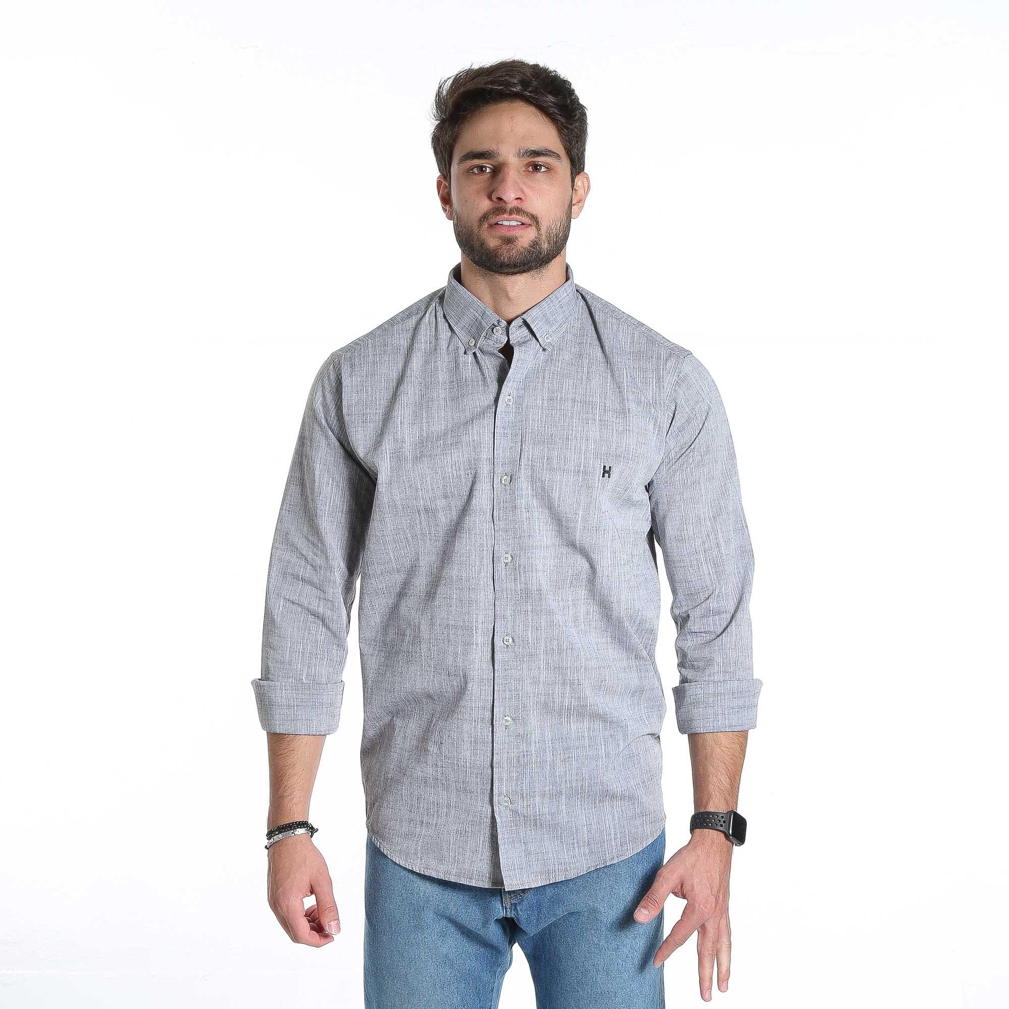 Camisa Masculina TXC 2261